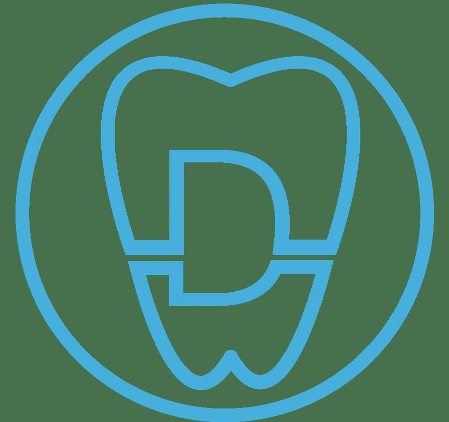 logo duemme dental di mariani silverio