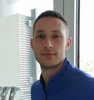 Dott. Marco Valsecchi